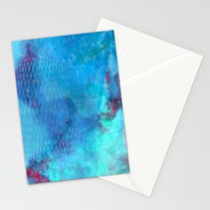 #space Stationery Cards