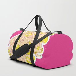 Lovely Ladies Duffle Bag