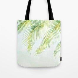 Tropical Vibe 3 Tote Bag
