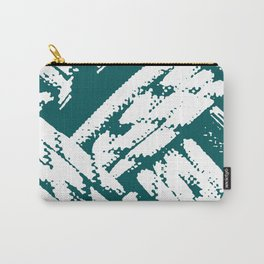 Pattern Vb Carry-All Pouch