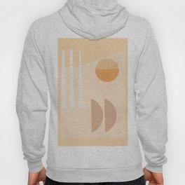 Geometric Abstract 78 Hoody