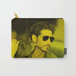 Jon Bernthal - Celebrity (Photographic Art) Carry-All Pouch