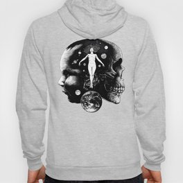 Harmonic Dance of Death & Rebirth Hoody