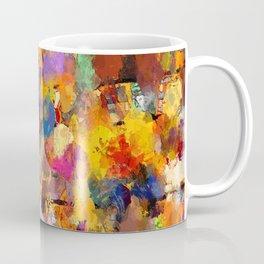 MuliColor-55 Coffee Mug