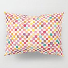 Klee Pattern Pillow Sham