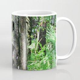 Tree Steps Coffee Mug