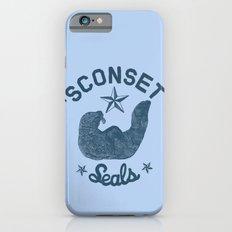 Sconset Seals Slim Case iPhone 6s