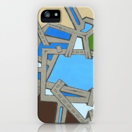 Any Way iPhone Case
