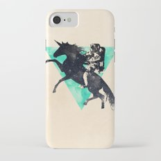 Ride the universe Slim Case iPhone 7