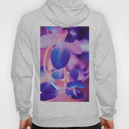 The mystery of orchid 19 Hoody
