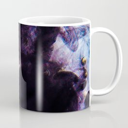 Rad space balls and other clouds of matter Coffee Mug