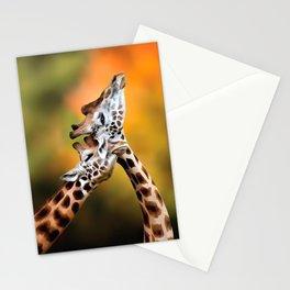 Jiraffe Stationery Cards