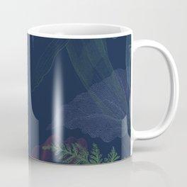 The Night Garden Coffee Mug