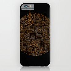 Fossil Slim Case iPhone 6s