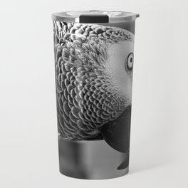 Pretty Bird Travel Mug