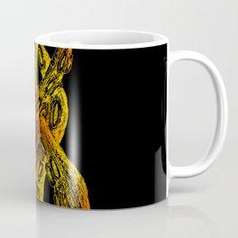 Rise of the Kraken - Octopus Tentacles 18 Coffee Mug