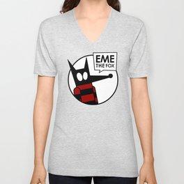 EME Unisex V-Neck