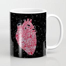 Lonely hearts Coffee Mug