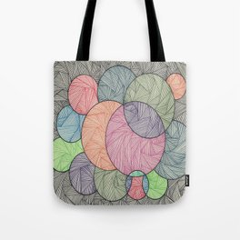 Goober Tote Bag