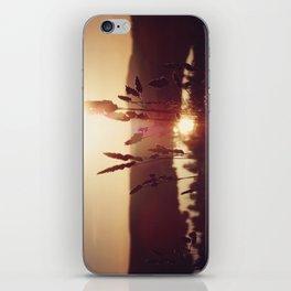 Scottish Sunset iPhone Skin