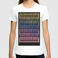 navajo T-shirts featuring Navajo by Sarah Slegh