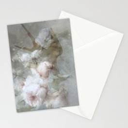 Song of summer Stationery Cards