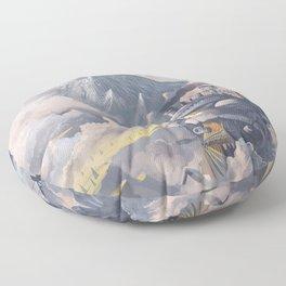 Howl's Floor Pillow