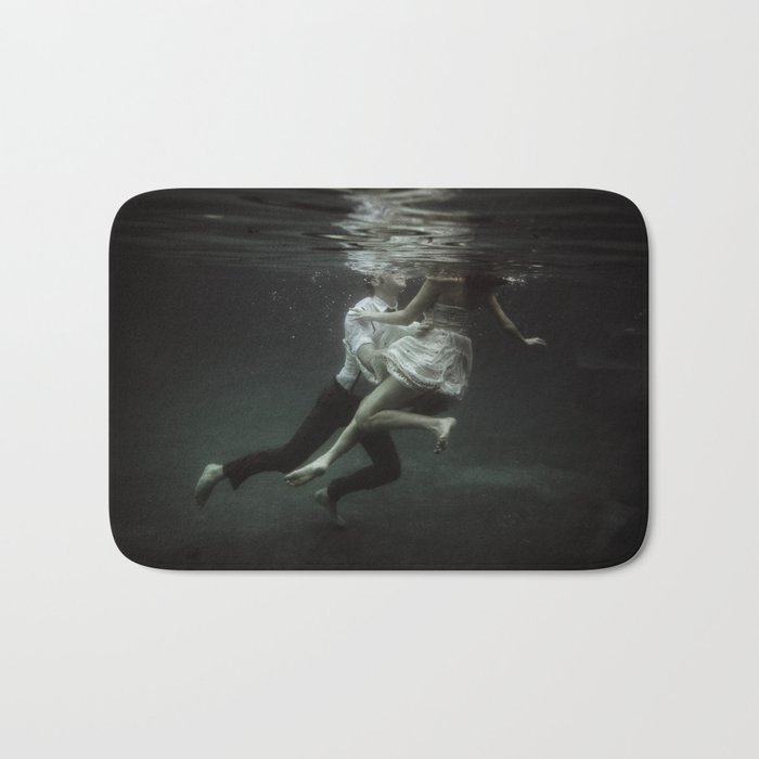 abyss of the disheartened : VII Bath Mat