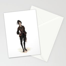 Nazca Barsavi Stationery Cards