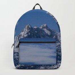 Teton Range 0221 - Wyoming Backpack