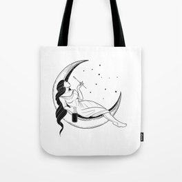 Star maker Tote Bag