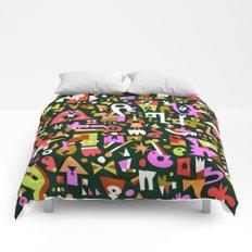 Schema 16 Comforters