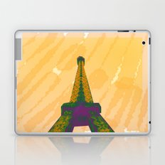 VIVE LA FRANCE Laptop & iPad Skin