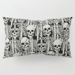 Army of Darkness Pillow Sham