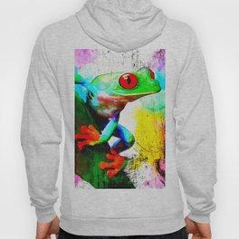 Treefrog Hoody