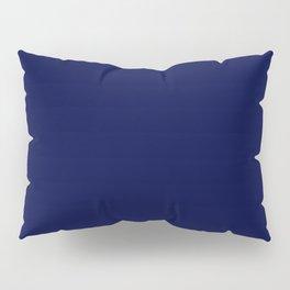 Blue Midnight Pillow Sham