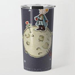 Little Prince Travel Mug