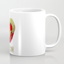 Poison - Snow White (Ralph Breaks the Internet) Coffee Mug