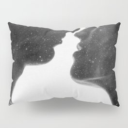 Couples of heaven. Pillow Sham
