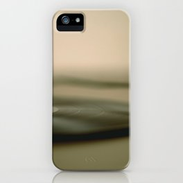 warped iPhone Case