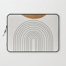 Minimalist Space Laptop Sleeve