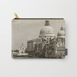 Venice Memories Carry-All Pouch
