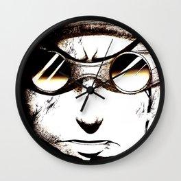 aburame shino Wall Clock