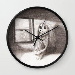 goof Wall Clock