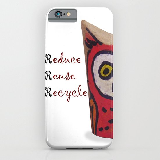 3R iPhone & iPod Case
