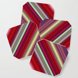 Electronic Ruby Coaster