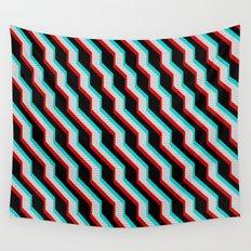min23 3D Wall Tapestry