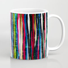 fancy stripes 1 Mug