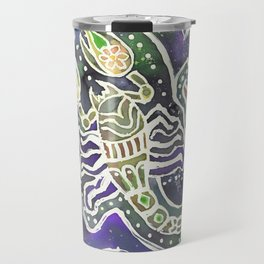 Zodiac Collection: Scorpio Travel Mug