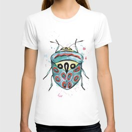The Picasso Bug T-shirt